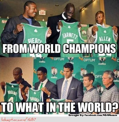 Celtics Memes - best 2014 boston celtics memes