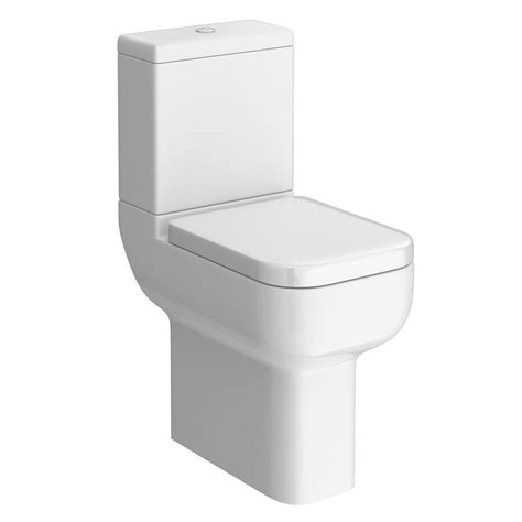 stylish toilet pro 600 modern comfort height toilet with soft close seat