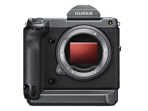 fujifilm new fujifilm gfx100 availability specifications and price