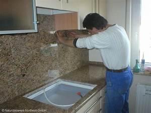 Rückwand Küche Plexiglas : detailansicht k chenarbeitsplatte r ckwand bild 11 ansicht 1 natursteinwerk northeim gmbh ~ Eleganceandgraceweddings.com Haus und Dekorationen