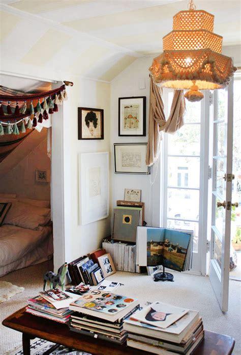 Faith's Magical Bohemian Treehouse — House Tour Greatest