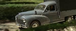 Peugeot 203 Camionnette : 1953 peugeot 203 pick up in el hombre de arena 2007 ~ Gottalentnigeria.com Avis de Voitures