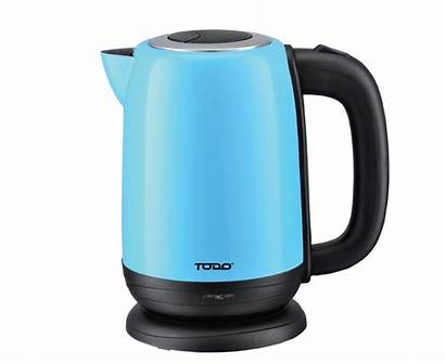 Kettle Electric Cordless 7l Water Todo Stainless
