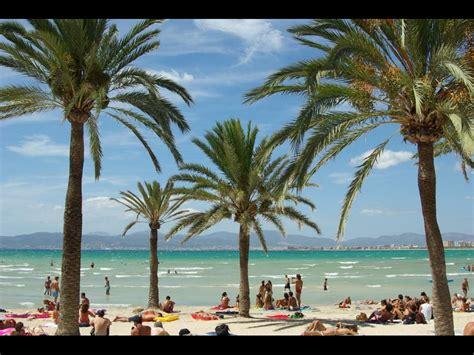 fotos playa de palma reiseberichte playa de palma