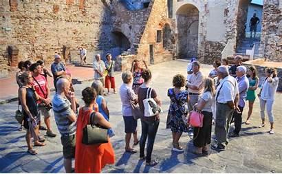 Guide Turistica Guida Turistiche Cefal Legge Professioni