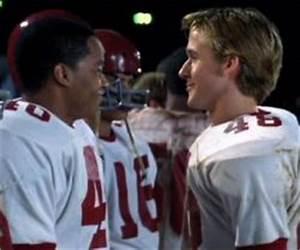 Remember the Titans (2000) Starring: Denzel Washington ...