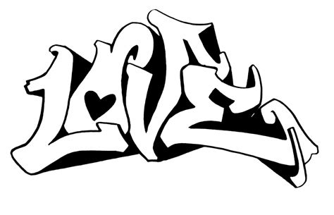 graffiti coloring pages  teens  adults