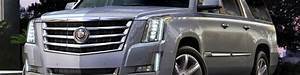 2015 Escalade Esv Owners Manual