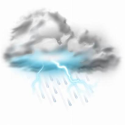 Lightning Cloud Transparent Purepng Electrostatic