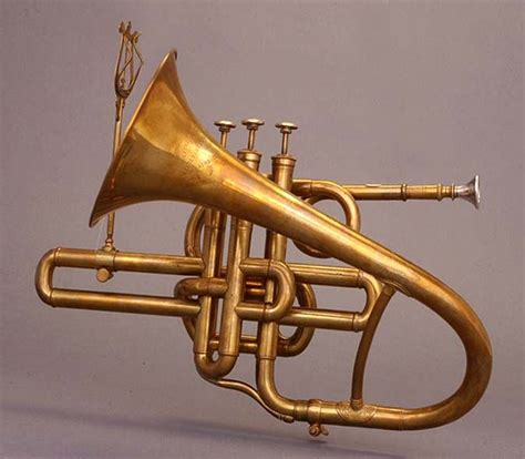 trumpet instruments music trumpets instrument sheet ancient horn utley cornet brass musical pipe french collection sound instrumental courtois 1850 horns