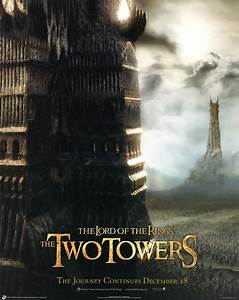The Lord of the Rings: The Two Towers - Movies Maniac