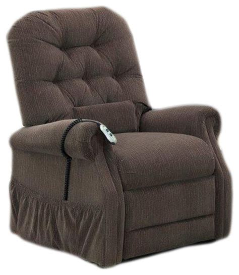 medlift med lift wide 2 way reclining lift chair aaron