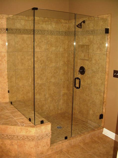 bathroom shower tile designs bathroom shower glass tile ideas images