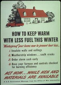 """File:""""How to Keep Warm With Less Fuel This Winter"""""""