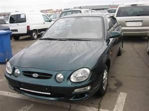 1997 Kia Sephia Pictures