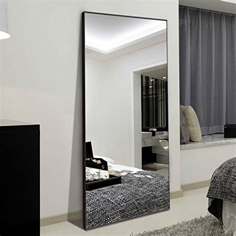 Bedroom Mirrors by Big Mirrors For Wall