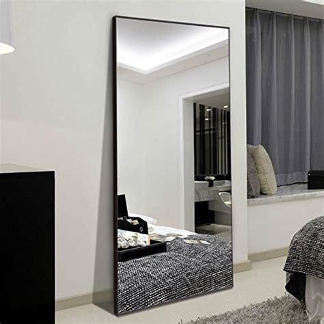 ha  full length mirror bedroom floor mirror