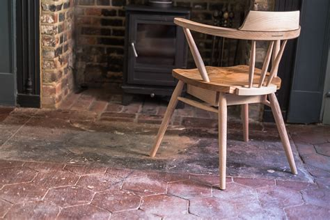 Martin Spencer. Bespoke Handmade Chairs And Tables In The
