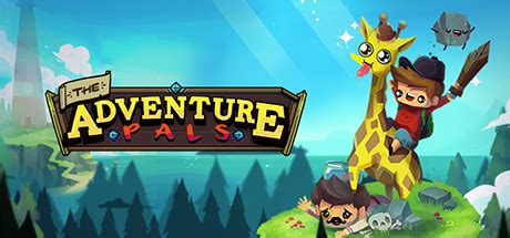 adventure pals switch review cgmagazine