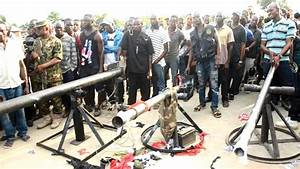 Kidnappers of Epe pupils surrender arms — Nigeria — The ...