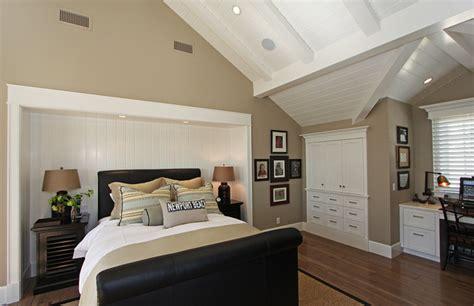 bedroom decoration ideas htons style
