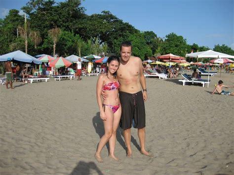 double  beach photo