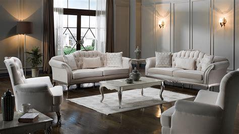Golden Salon Takımı  Bellona Mobilya