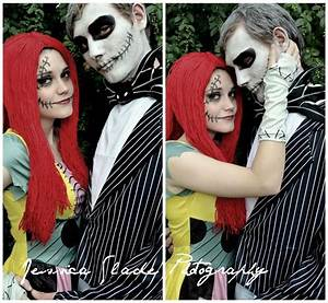 We can live like Jack and Sally if we want #halloween # ...