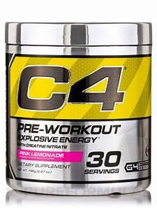 Cellucor C4 Pre