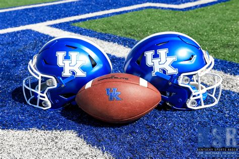 48+ Kentucky Football Schedule 2020 Pictures