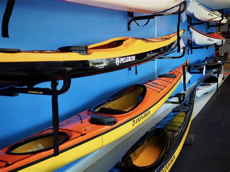 The Boat Store by Retail Boat Store Maine Island Kayak Co