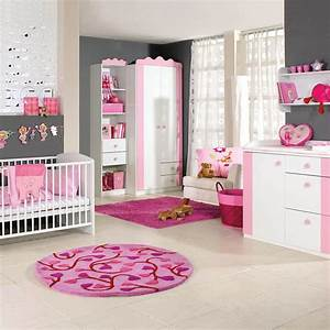 ideas for baby girl room With baby girl bedroom decorating ideas