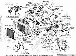 Ford F350 Engine Diagram