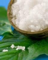 Английская соль очищение печени