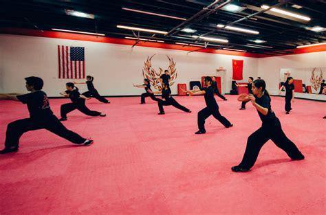 wushu kung fu tai chi traditional chinese martial arts phoenix wushu