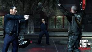 Grand Theft Auto 4: The Lost and Damned Review - Gaming Nexus