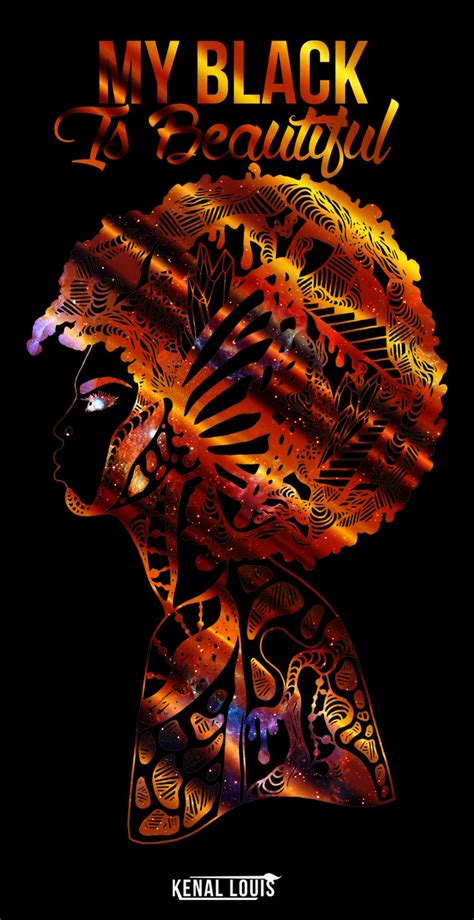 Beautiful Black Image by The Most Powerful And Beautiful Afrocentric T Shirts You
