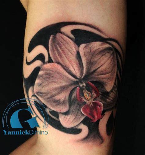 Tatouage Fleurs Autres Graphicaderme