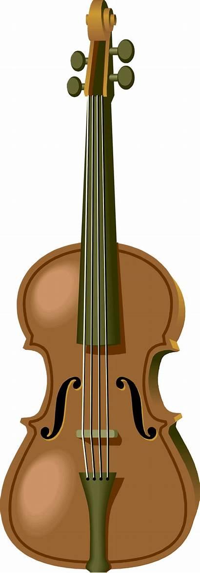 Violin Clipart Illustration Transparent Orchestra Bridge Webstockreview