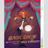 Magic Show Post...