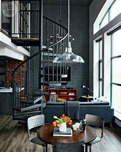 30, Awesome, Loft, Staircase, Design, Ideas, You, Have, To, See, U2013, Decorathing