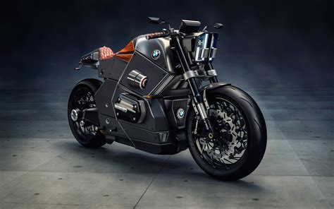 Bmw Urban Racer Concept Wallpapers