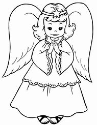 Best Beautiful Angel Coloring Pages - ideas and images on Bing ...