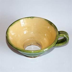 Acheter De La Terre : entonnoir confiture 15cm vert boutique de la poterie ~ Dailycaller-alerts.com Idées de Décoration