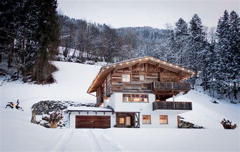 luxury chalet zillertal austria austrian alps zillertal my villas