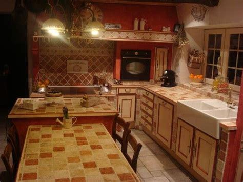 cuisines provencales modernes les styles de cuisine brico deco eco sur le thème
