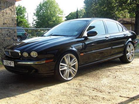 Cingular007 2002 Jaguar X-type3.0l Sedan 4d Specs, Photos
