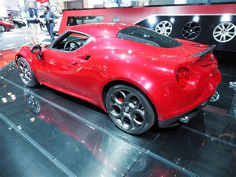 Alfa Romeo New York by Alfa Romeo Returns To The New York Auto Show