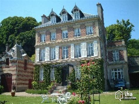 chambres d hotes valery en caux normandy residence and castle rentals for your vacations