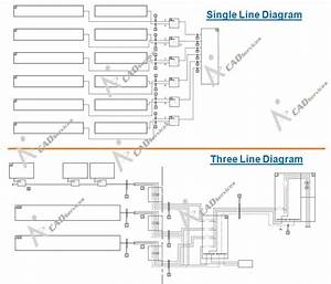 How To Draw A Wiring Diagram For A House